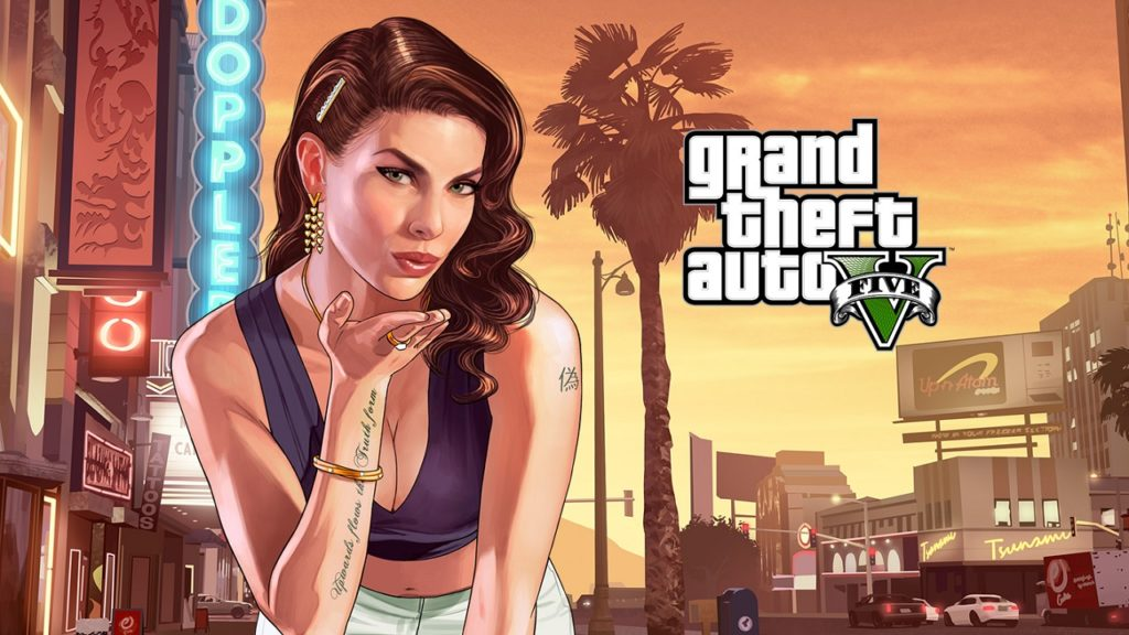GTA 5 Get For Android – Things Do People Stats Imply?